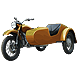 Motocykly a čtyřkolky