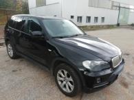 prodám BMW X5 E70 3.0 SD 210kw nová stk max výbava