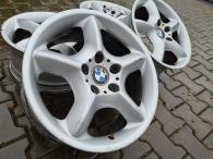 Alu kola disky BMW x5 x3 5x120 7.5jx17 et40 cislo
