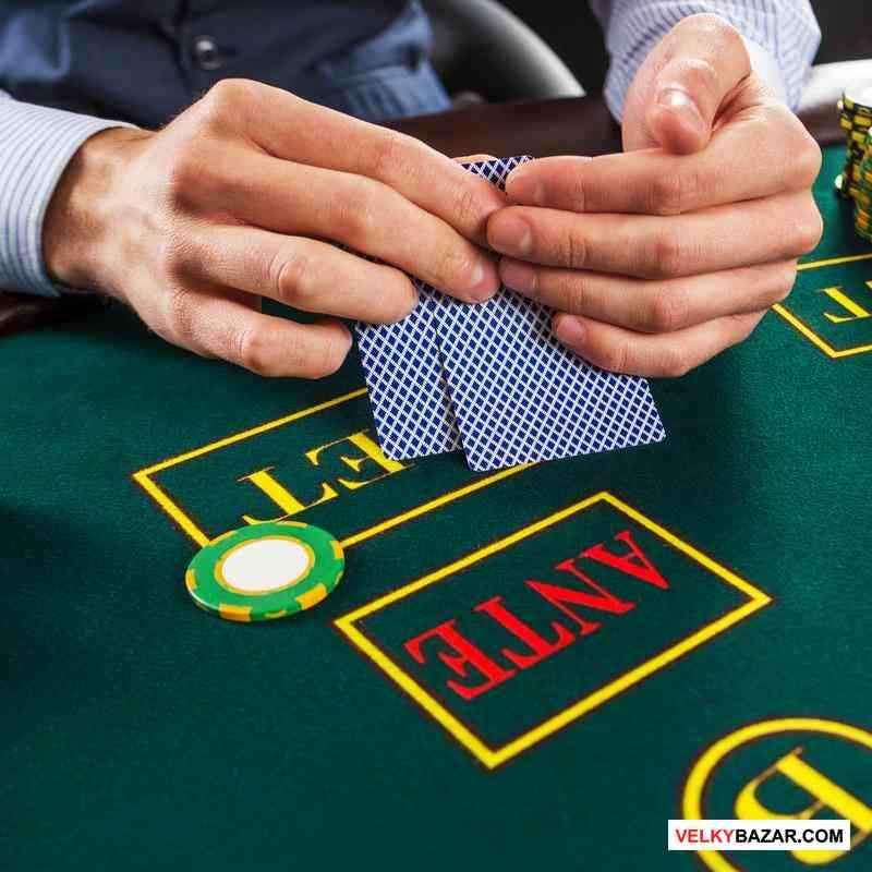 Kurz Texas Hold'Em Poker (1/1)