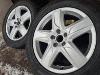 Alu kola disky orig Audi C7 A6 Allroad Q5 4G9 5x11