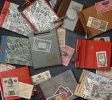 Staré bankovky, papierové peniaze Československo