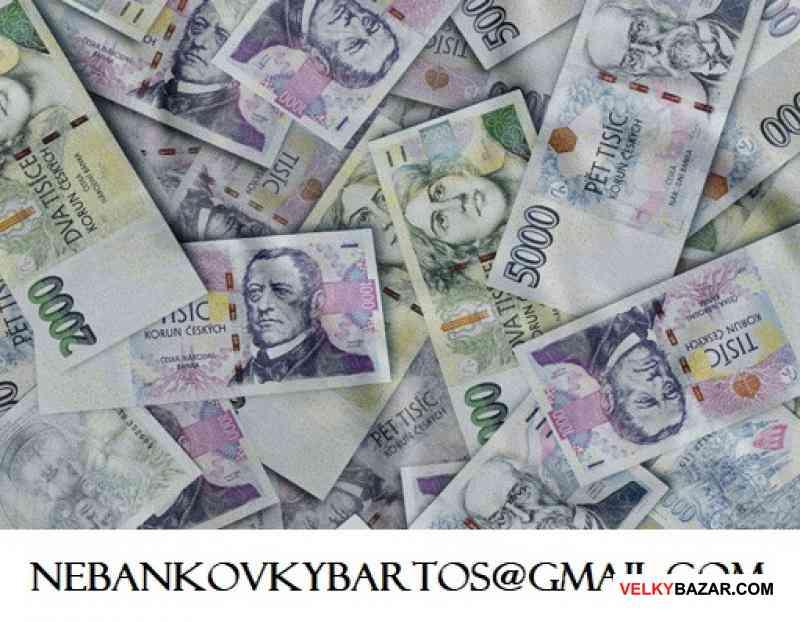 Finanční nabídka online (1/1)