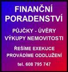 Finanční poradenství-konzultace zdarma