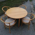 Prodám stůl+4 židle z borovice