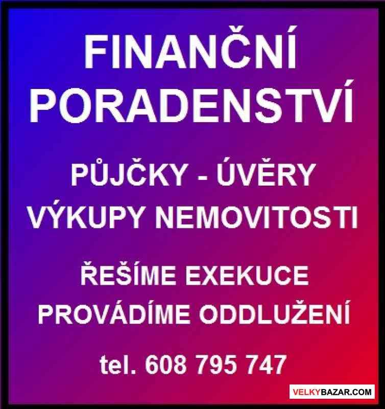 Finanční poradenství-konzultace zdarma (1/1)