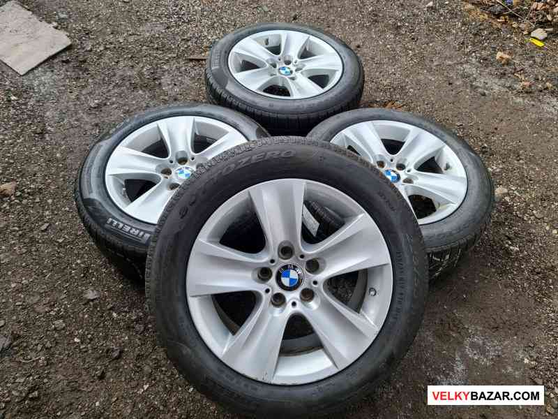 Alu kola disky Bmw 5 F10 F11 Volkswagen T5 6790172 (1/6)