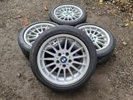 Alu kola disky Bmw 3er e90 E91 E92 6769230 5x120 8