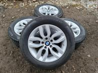 Alu kola disky Volkswagen T5 Bmw X3 F25 X4 F26 678