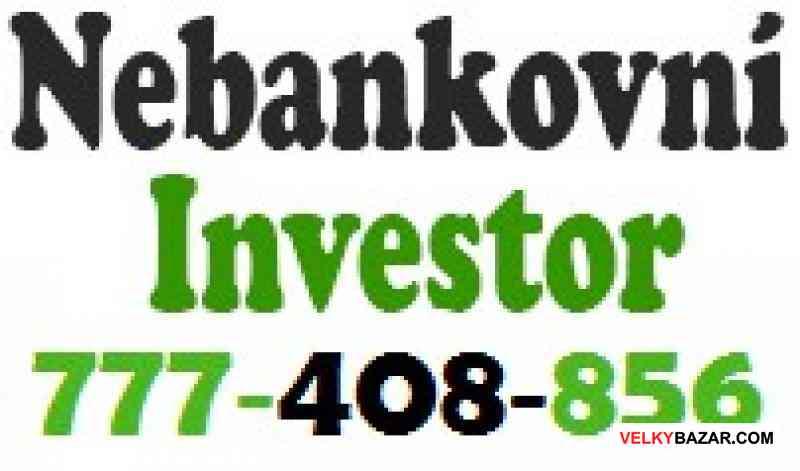 Půjčka od soukromníka ihned 777 408 856 (1/1)