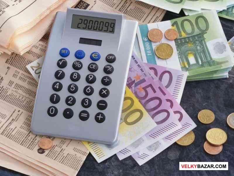 Ziskové a spolehlivé financování pro rok 2021 (1/1)