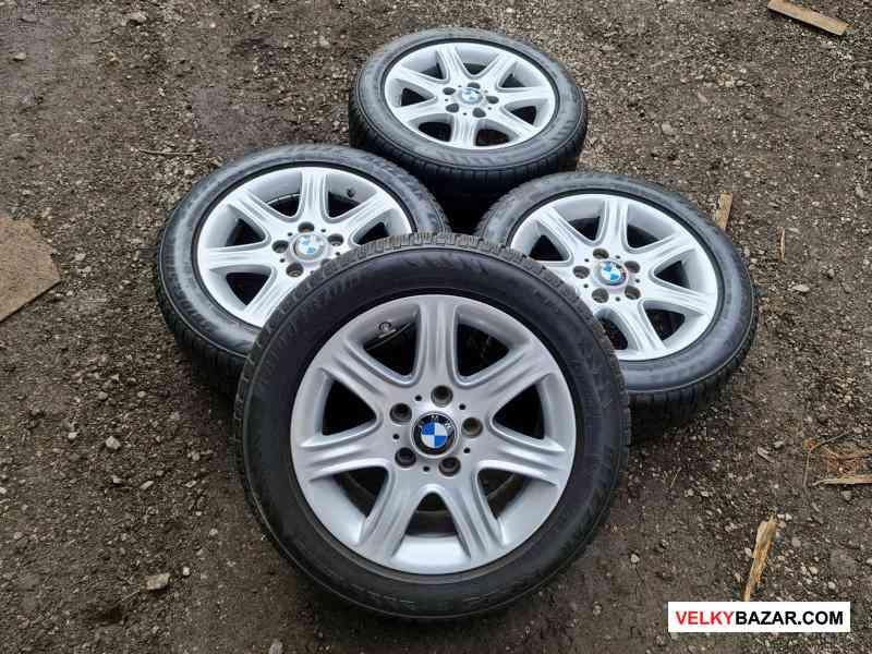 Alu kola disky Bmw VW T5 styling 377 1er F20 F21 5 (1/7)