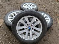 Alu kola disky Bmw styling 156 E90 E91 6775595 5x1