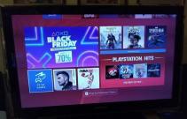 Multimediální LCD televize Samsung