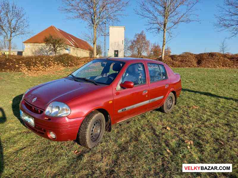 Renault Thalia 1.4 (1/5)