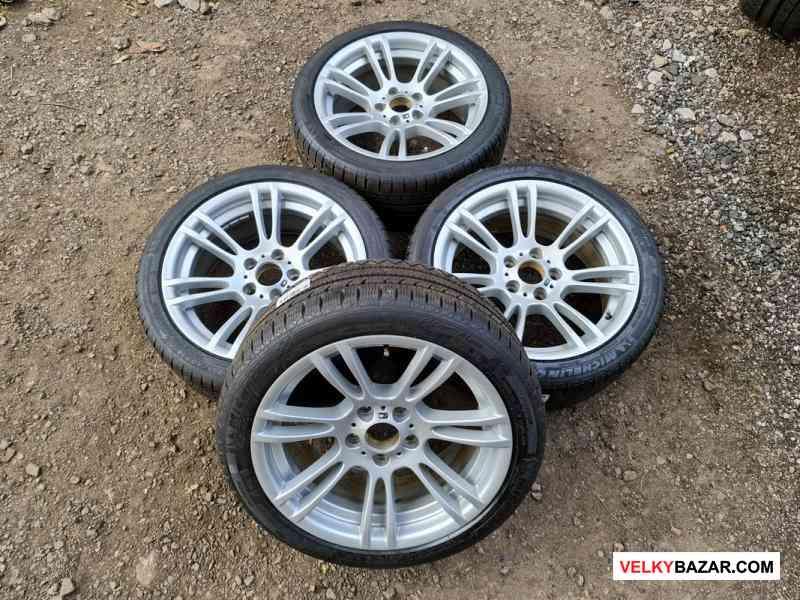 Alu kola disky BMW M 1er E82 E90 E92 E93 styling 2 (1/6)