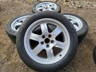 Alu kola disky letní Audi číslo dilu 8T0601025B 5x
