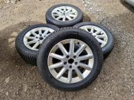 Alu kola disky Audi 8K0601025BD 5x112 7jx16 et46 9