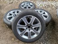 Alu kola disky originál Mercedes S class AMG číslo