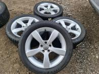 Alu kola disky orig. Audi A1 S1 sportback číslo dí