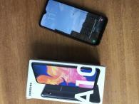 Samsung A10 32 Gb + 29 Gb