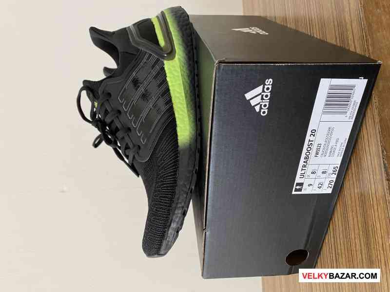 Adidas Ultraboost 20 (1/8)