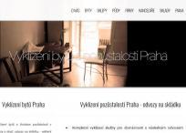 Vyklízení bytů - likvidace pozůstalostí Praha