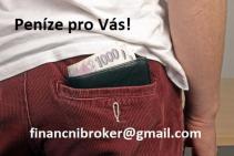 Finanční pomoc pro nezaměstnané