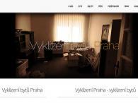 Vyklízení bytů Praha - levně, kvalitně