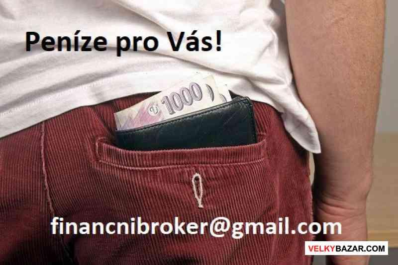 Finanční nabídka od investora (1/1)
