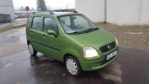 Opel Agila 1.0 12V, 43kw, r.v 2003 STK nová Servo,