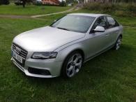 prodám Audi A4 1.8 TFSI 118kw nová STK max výbava