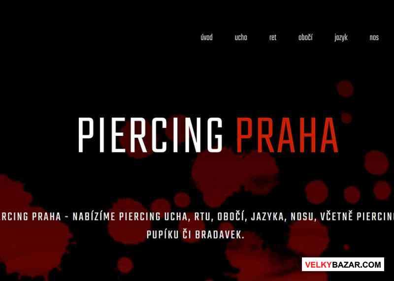 Piercing Praha (1/1)
