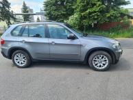 Prodam BMW X5 E70 3.0SD r.v 2008/9 210kw. Koupeno