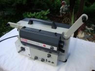 Promítačka projektor Eumig Mark S 706 8mm film