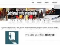 Vyklízení sklepů Praha