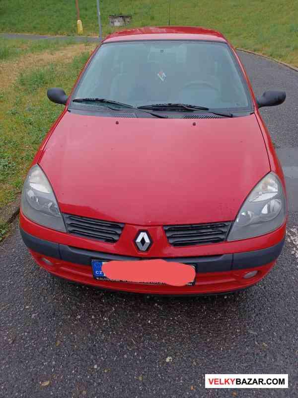 Renault Clio (1/6)
