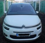 Citroën Grand C4 Picasso 1.6 HDI 7 míst