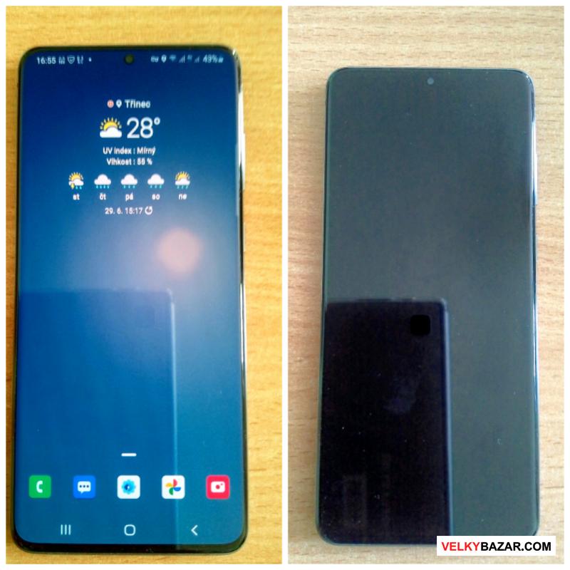 Samsung Galaxy S20+ 5G , 12Gb/128Gb (1/5)