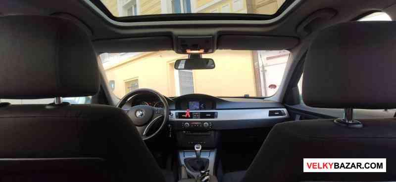 3.20D Limousine 130 kw (1/5)
