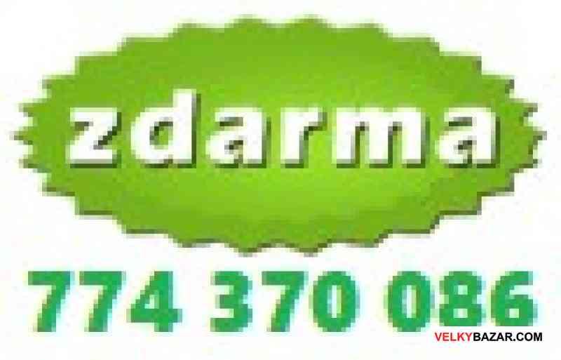 Dostupné finance 774 370 086 (1/1)