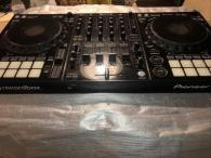 Prodám Zcela nový Pioneer DDJ-1000 DJ ovladač