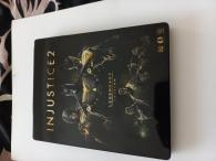 Injustice 2 PS4 - Legendary Edition