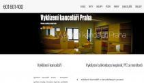Vyklízení kanceláří Praha