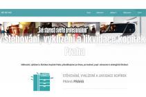 Vyklízení a likvidace kopírek, monitorů a PC Praha